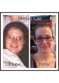 Jamie Lee Transformation 2